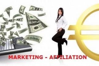 Le marketing d'affiliation est-il une entreprise ?